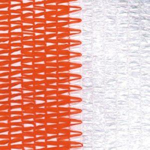 Balisage de signalisation - Référence 2008 orange/blanc