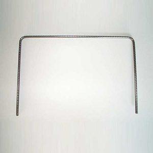 Agrafe métallique - Référence TOR