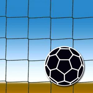 Filet central de handball
