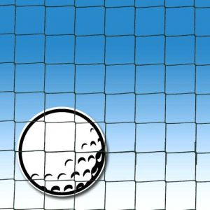 Filet de golf - Référence 4504