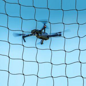Filet anti-drone - Référence-P1300-025